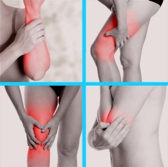Schmerzerkrankungen - Schmerztherapie - Schmerztherapeut..